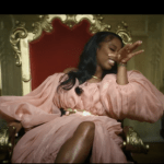DOWNLOAD MP3: Kash Doll ft. Wale & Eric Bellinger – Single & Happy – naijaforbe song