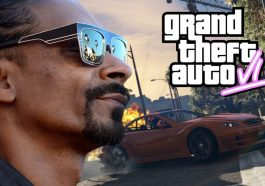 Dr Dre Is Producing Music For A New Grand Theft Auto Title According To His Pal And Fellow Rapper Snoop Dogg