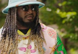 Hip-Hop Icon T-Pain Has Entered Into A Content Partnership With Twitch