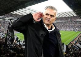 Jose Mourinho Has Responded To Suggestions That He Might Become The Next Manager Of Newcastle United