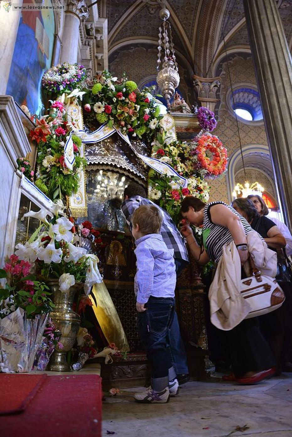 Σήμερα 16 Μαΐου, Κυριακή των Μυροφόρων γιορτάζει ο Ταξιάρχης Μανταμάδου Λέσβου | orthodoxia.online | ταξιαρχησ μανταμαδου | 16 Μαΐου | Ορθοδοξία | orthodoxia.online
