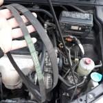 Honda Odyssey Ra6 2000 2003 Alternator Pas Belt S Engine Faults Honda 6 Club