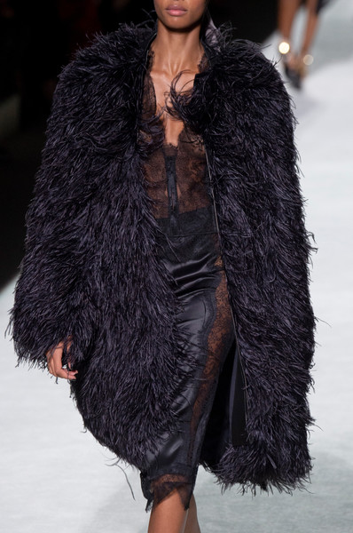 Tom Ford at New York Fashion Week Spring 2019   Livingly Tom Ford at New York Spring 2019  Details