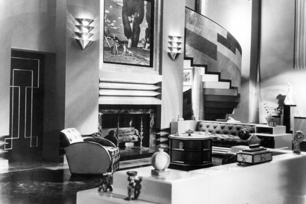 1920s   Design Trends Through The Decades   Lonny 1920s