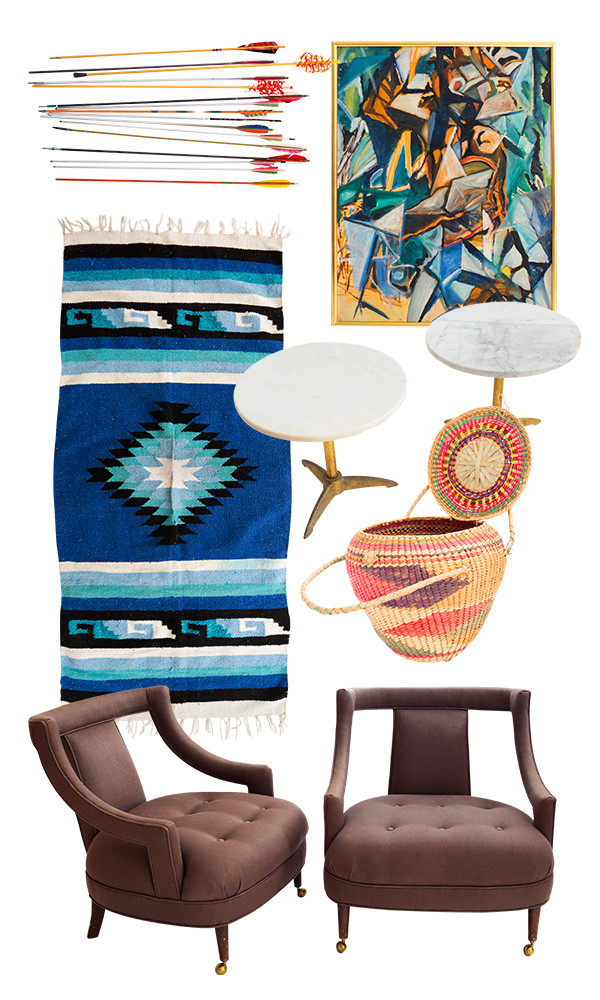 The Decor Line That Makes Grown Women Weak At Knees