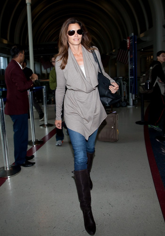 Cindy Crawford Beauty Products
