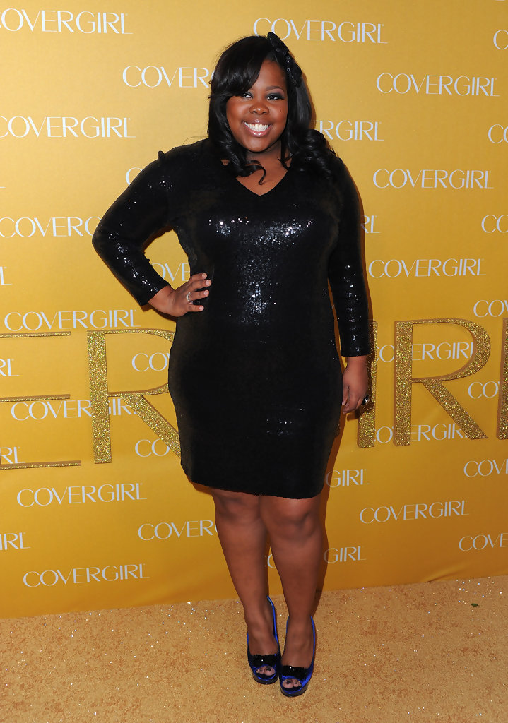 Amber Riley Beaded Dress Amber Riley Dresses Amp Skirts
