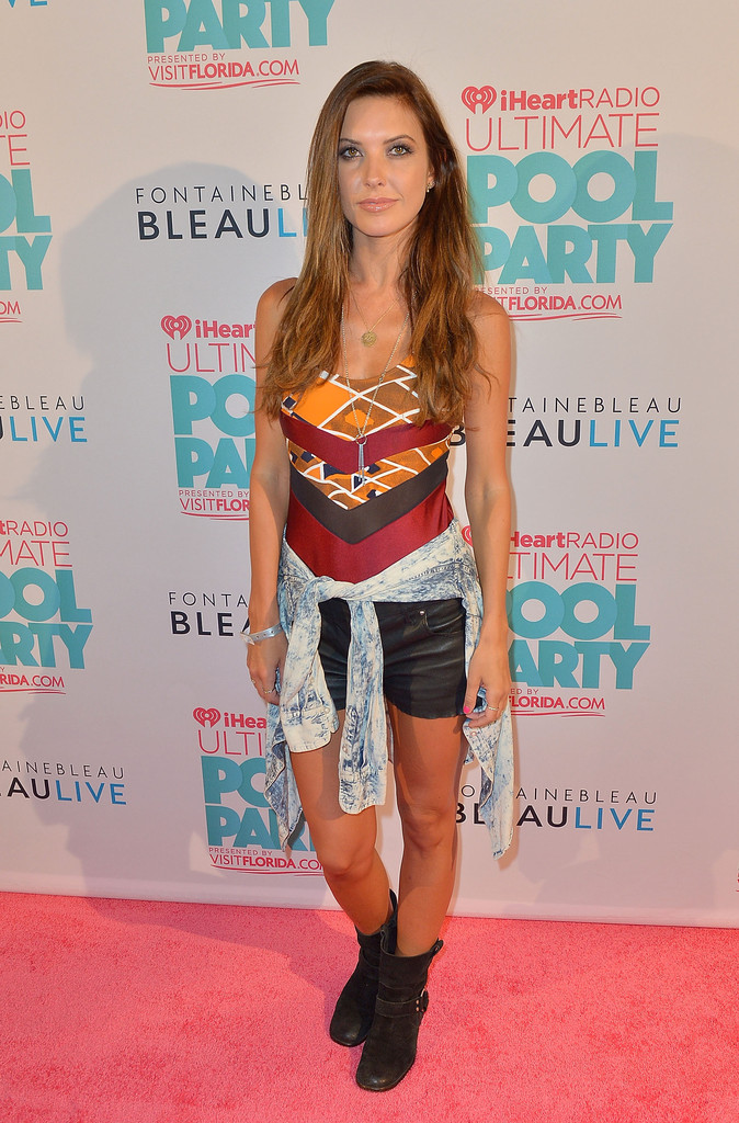 Image result for audrina patridge