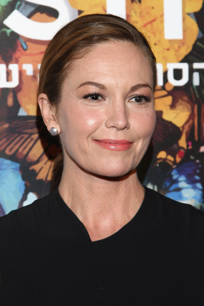 Diane Lane Ponytail Diane Lane Looks StyleBistro