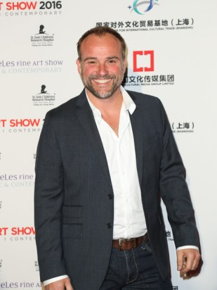 Image result for david deluise 2016