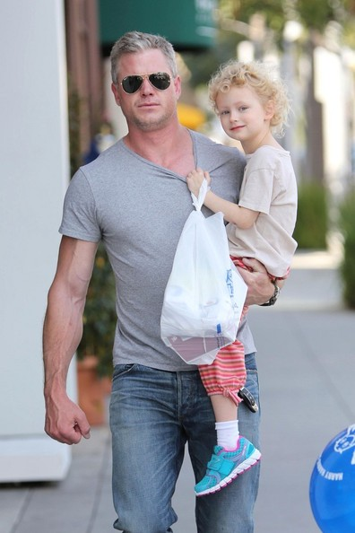 Eric Dane Photos Zimbio