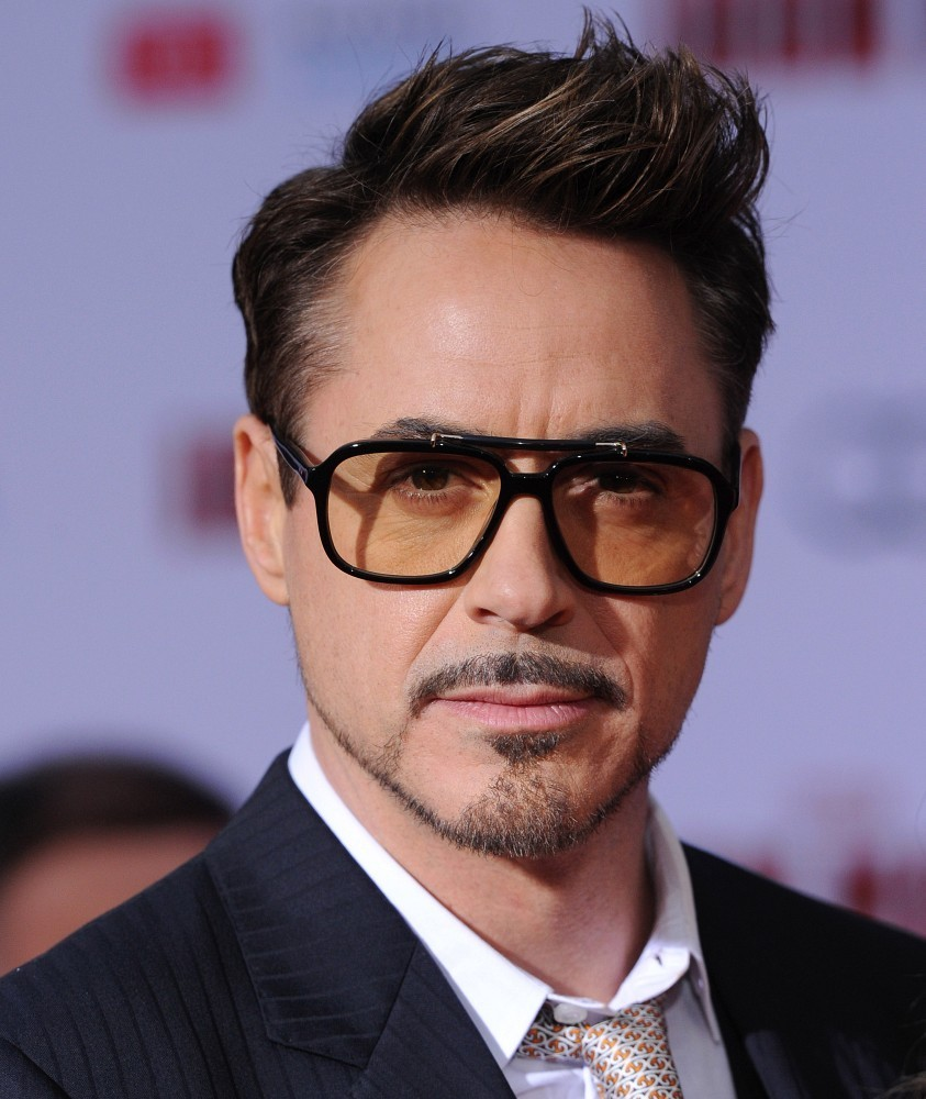 Law Jr Downey Robert Jude