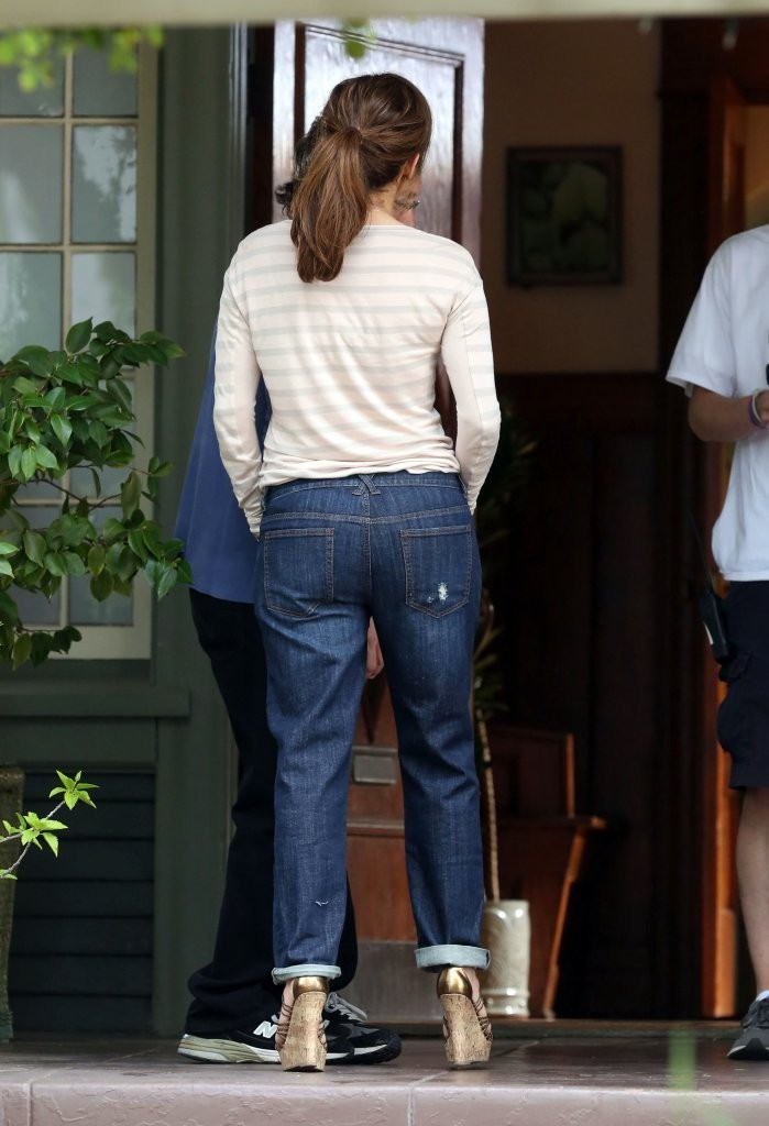 Jennifer Lopez Photos The Boy Next Door Films In