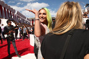 Singer Kesha attends the 2014 MTV Video Music Awards at The Forum on August 24, 2014 in Inglewood, California.