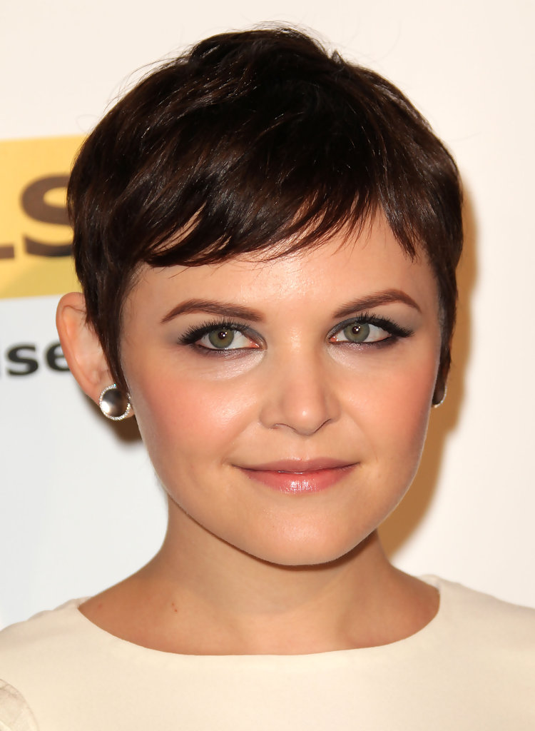 Ginnifer Goodwin In 6th Annual GLSEN Respect Awards