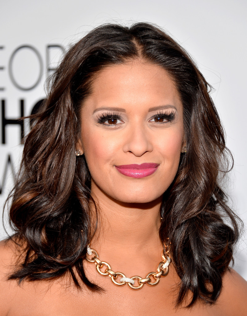 rocsi diaz makeup
