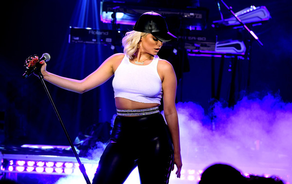 Image result for bebe rexha live