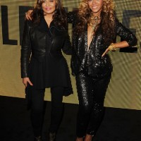 The Selfridges Launch Of House Of Dereon By Beyonce And Tina Knowles #LFW