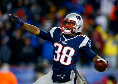 Image result for brandon bolden