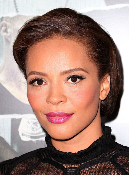"Carmen Ejogo - Premiere Of Summit Entertainment's ""Alex Cross"" - Arrivals"