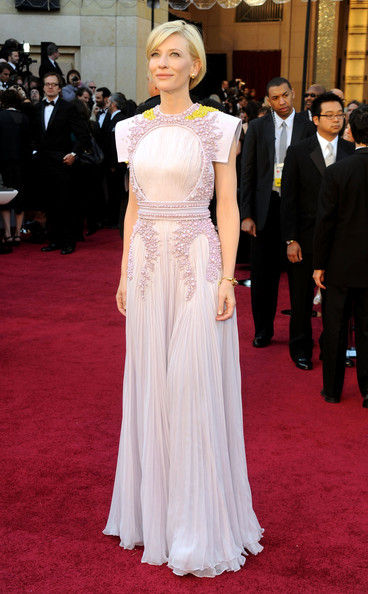 Cate Blanchett Actress Cate Blanchett arrives at the 83rd Annual Academy Awards held at the Kodak Theatre on February 27, 2011 in Hollywood, California.