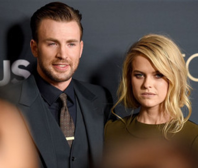 Chris Evans Alice Eve An Alternative View Of Radius And G4 Productions Before We
