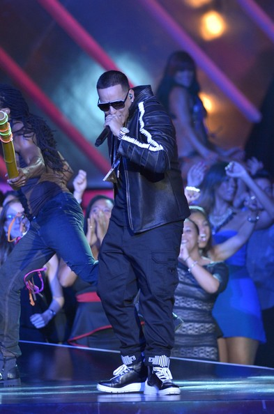 Daddy Yankee And I Work It Science