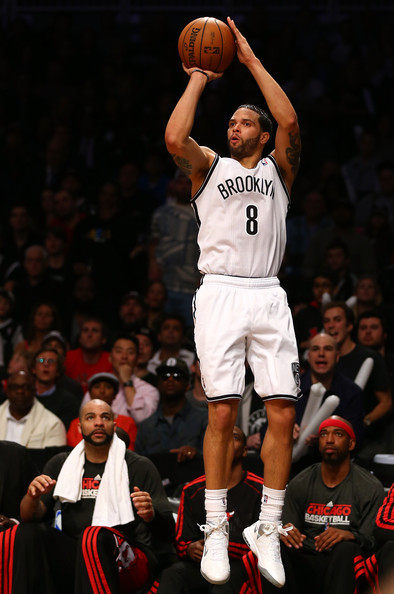Deron Williams - Chicago Bulls v Brooklyn Nets - Game Seven