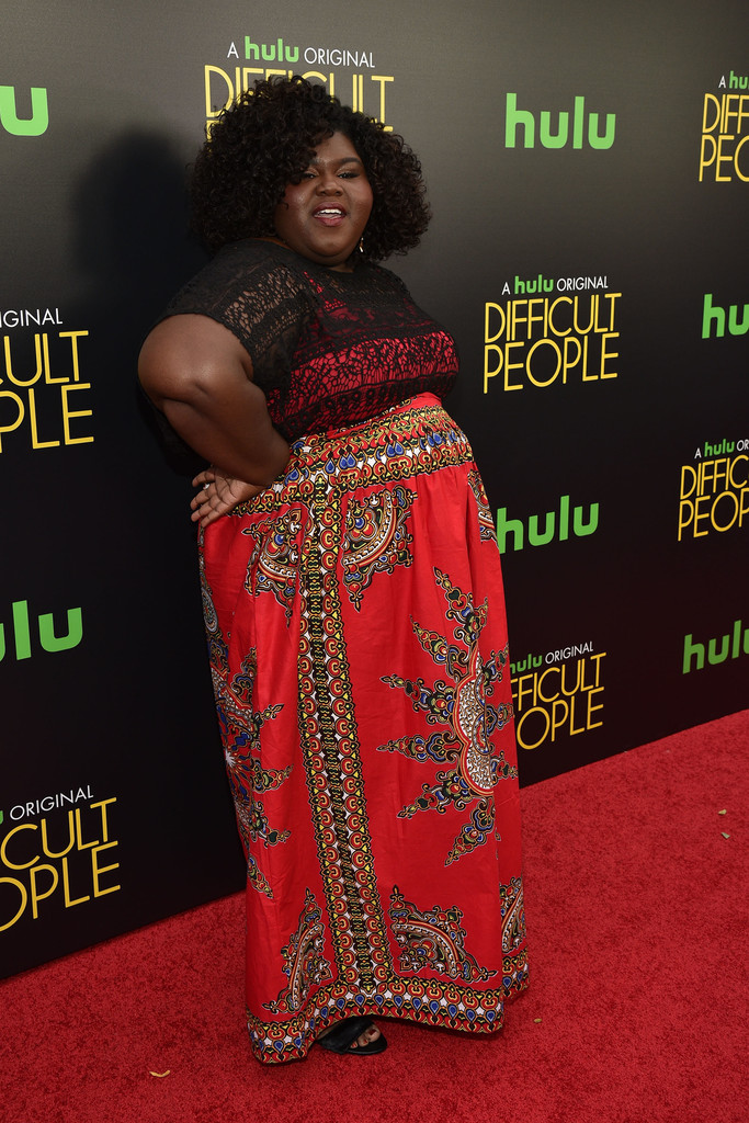 Gabourey Sidibe Photos Photos Zimbio