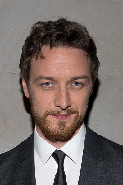 James McAvoy Photos Photos Prada And The Cinema Society