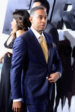 Image result for Ludacris suit