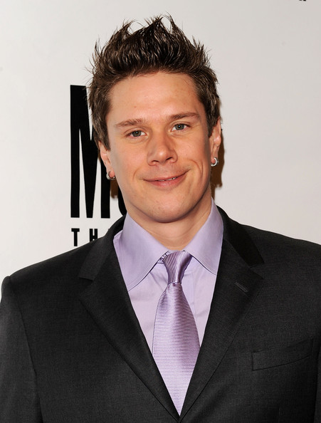 David Miller attends Miscast 2010 at the Hammerstein Ballroom on March 1, 2010 in New York City.