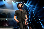 Musician Ryan Tedder of OneRepublic performs onstage at the Q102's Jingle Ball 2014 at Wells Fargo Center on December 10, 2014 in Philadelphia, Pennsylvania.
