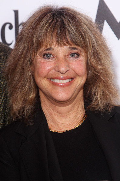 Suzi Quatro - Glenfiddich Mojo Honours List 2011 - Winners Boards