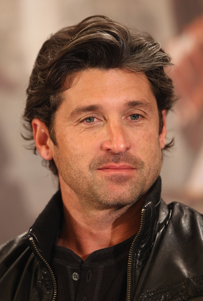 Patrick Dempsey Photos Photos Transformers 3 Germany