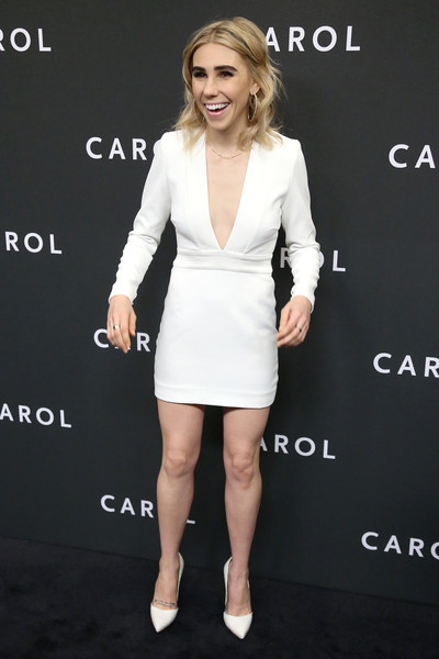 Image result for ZOSIA MAMET