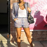 Got Killer Legs Like Brandy Norwood? Fashionwidget Shows You How to Show Them Off