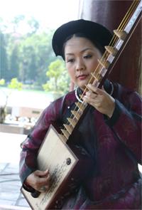 Cô Phạm Thị Huệ