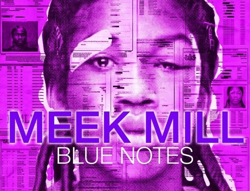 DOWNLOAD MP3: Meek Mill – Blue Notes