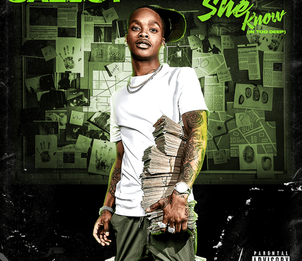 DOWNLOAD MP3: Calboy - She Know (In Too Deep)
