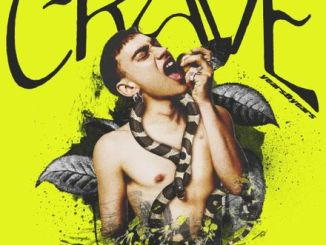DOWNLOAD MP3: Years & Years - Crave