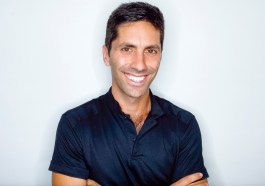 Nev Schulman thinks 'DWTS' will make people smile amid the pandemic