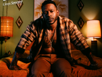 DOWNLOAD MP3: Eric Bellinger - What About Us ft. Sevyn Streeter