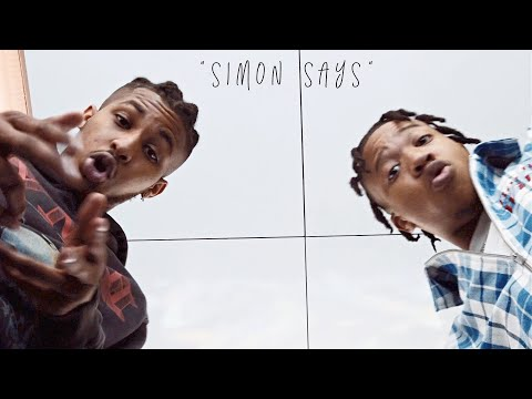 DOWNLOAD MP3: Baby Rich – Simon Says ft. DDG
