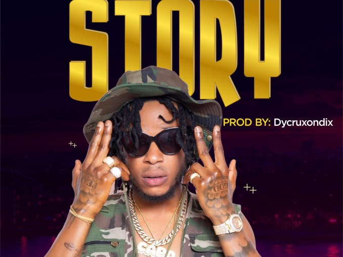 DOWNLOAD MP3: Capo – Story