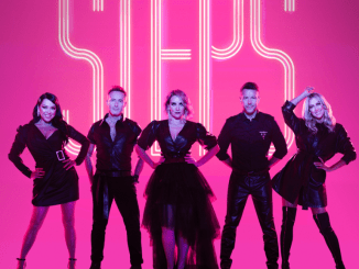 DOWNLOAD MP3: Steps – Take Me For A Ride