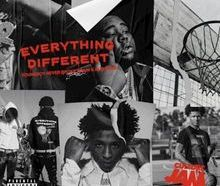 Download Culture Jam Everything Different mp3 audio download