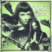 Download MARINA Purge the Poison (Remix) mp3 audio download