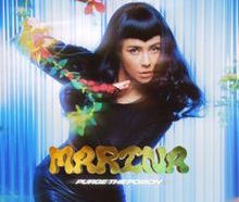 DOWNLOAD MP3: MARINA - Purge the Poison