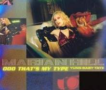 DOWNLOAD MP3: Marian Hill & Yung Baby Tate - oOo that's my type